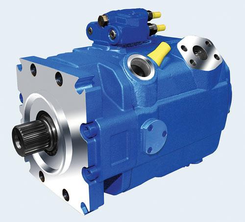 Hydraulic pump motor repair schuylkill Hydraulic motor testing
